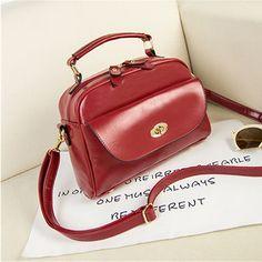 Vintage Envelope Bag