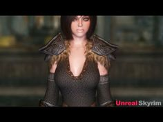 female mage with chainmail - Google Search