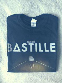 bastille metal band