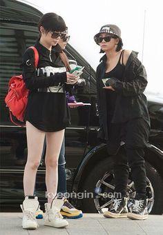 2NE1 to Malaysia