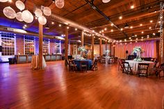 NC Wedding Venue The Cloth Mill -  Photo by  Stephen Thrift Photography