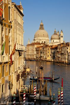 Venice, Italy~ Brian Jannsen Photography!