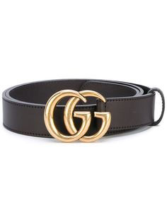 e5a80c3ef47b7 GUCCI Gg Signature Buckle Belt.  gucci  belt