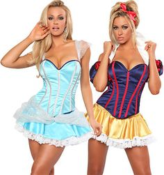 - Buy Sexy Costumes, Sexy Halloween Costumes, Sexy Adult Fairy Tale Costumes, Little Red Riding Hood, Alice in Wonderland Costumes Halloween Costumes For Girls, Adult Costumes, Costumes For Women, Girly Outfits, Sexy Outfits, Costume Hire, Fairy Tale Costumes, Wonderland Costumes, Steampunk Costume