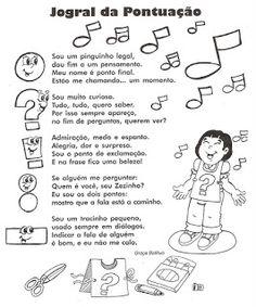 """TRABALHAR COM INTERPRETAÇÃO DE TEXTO. ATIVIDADES PARA O 3º ANO ~ """" Cantinho do Educador Infantil """""""