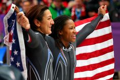 An Open Letter To Team USA From An Olympian