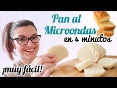 Breakfast, Food, Youtube, Ideas Para, Loaf Bread Recipe, Gastronomia, Recipes, World, Bread Recipes
