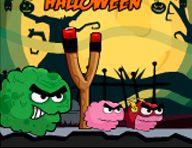 Take those pumpkins down! Have fun!