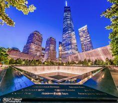 911 Memorial WTC