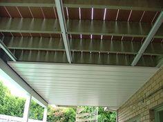 49 Best Under Deck Roofing Images Decks