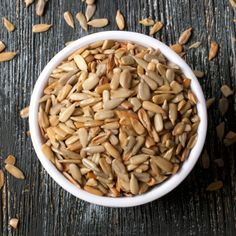 Your Online Candy Store Sunflower Kernels, Sunflower Seeds, Edible Mushrooms, Stuffed Mushrooms, Online Candy Store, Low Cholesterol, Best Candy, Living A Healthy Life, Main Meals