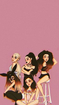 Iphone Wallpaper - Mn n ❤ ariana grande fondos wallpalpers bakrounds Ariana Grande Fotos, Ariana Grande Anime, Ariana Grande Tumblr, Ariana Grande Drawings, Ariana Grande Pictures, Ariana Grande Background, Ariana Grande Wallpaper, Disney Wallpaper, Iphone Wallpaper