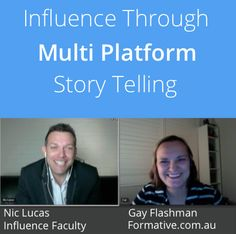 Gay Flashman: Influence Through Multi-Platform Story Telling