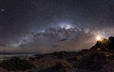 Las mejores fotografías astronómicas de 2013