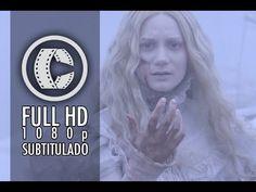 Crimson Peak - Official Trailer #1 [FULL HD] - Subtitulado por Cinescondite