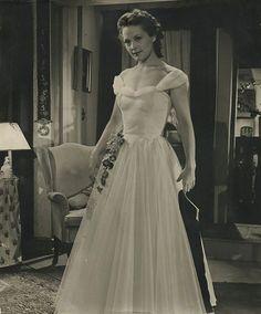 Som Ida i Fra den gamle købmandsgård fra 1951