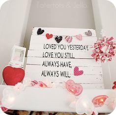 love you still...