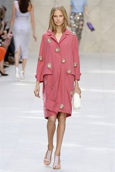 2788d5bcef57 Spring Summer 2014 by Burberry Prorsum Fall Fashion Trends