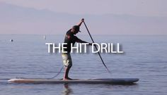 Expert paddler Jay Wild shares a unique drill that is sure to improve your paddling efficiency in this second installment of a three-part tutorial series.