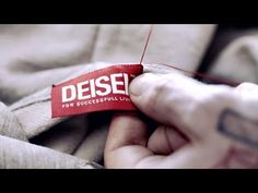 Diesel / Go with the Fake / Publicis Italy
