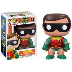 Batman TV Série Roi Tut Funko Pop Vinyl Figure