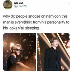 hells yeah, my guys, namjoon is such a gorgeous person, inside and out, Bts Namjoon, Bts Bangtan Boy, Bts Boys, Hoseok, Seokjin, Taehyung, Vixx, Btob, K Pop