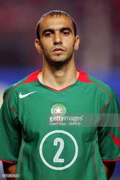 Hoalid Regragui Morocco