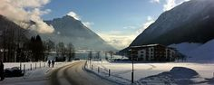 Alpen krijgen eindelijk een winters tintje