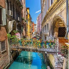 #Venice by @pierdepe