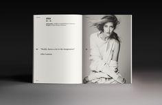 Simply the mag is a biannual fashion magazine. All content is designed from an artistic point of view.