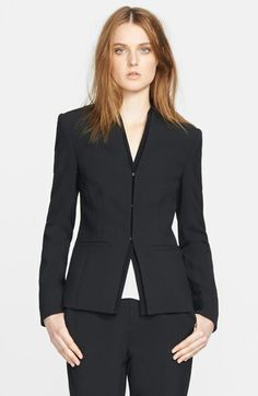 J Brand Ready-To-Wear 'Hale' Blazer available at #Nordstrom