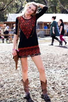 Splendour in the Grass Street Style Day 2