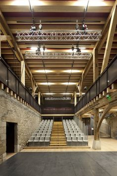 Theatre du Châtelard