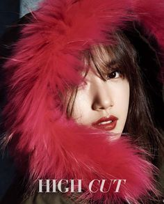 """After successfully completing her latest acting gig, """"Uncontrollably Fond"""", Suzy showed up on the cover of Vol. 184 for High Cut. She looks sweet and sexy, her face boldly tilted upward… Korean Face, Korean Girl, Miss A Suzy, Yoo In Na, Pop Television, Idole, Bae Suzy, Korean Model, High Cut"""