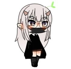 Mi dibujo Drawing Anime Clothes, Anime Girl Drawings, Kawaii Drawings, Cute Drawings, Cute Anime Chibi, Kawaii Anime Girl, Cute Anime Character, Character Outfits, Lolis Neko