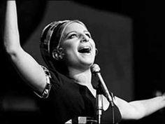 RARE Barbra Streisand - Live in Madison Square Garden 1969 (Full concert) - YouTube