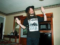 Ramones, Punk, Music, Muziek, Music Activities, Musik