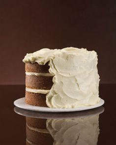 Martha's Cream Cheese frosting