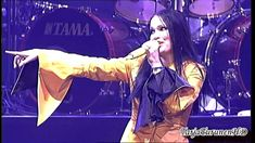 Nightwish - The Phantom Of The Opera (DVD End Of An Era) HD // Tarja's voice is beyond unbelievable!!
