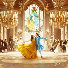 Beauty and the Beast Poster Collection: Posters for All Disney Princess Lovers Looking for some amazing posters from your favorite Disney movie Beauty and the Beast?Then check out our awesome Beauty and the Beast poster collection. Disney Pixar, All Disney Princesses, Film Disney, Arte Disney, Disney Fan Art, Disney Animation, Disney And Dreamworks, Disney Love, Disney Magic