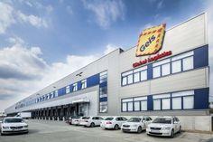 Geis eröffnet Zentral-Hub für Pakete und Stückgut in Polen - http://www.logistik-express.com/geis-eroeffnet-zentral-hub-fuer-pakete-und-stueckgut-in-polen/