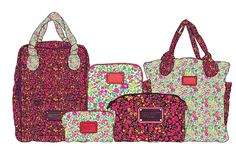 Marc by Marc Jacobs x Liberty collection