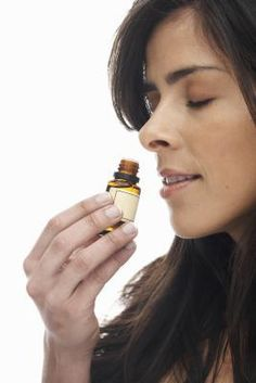 Increase thyroid function with ginger, cinnamon, orange or grapefruit essential oils