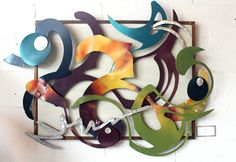 Cardboard Art, 3 D, Art Projects, Art Ideas, Fiber, Sculpture, Disney Characters, Painting, Design