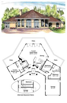 A-Frame Cabin Contemporary House Plan 76407 | Pinterest | Bedrooms on old west homes, south west paint colors, draper utah homes, desert homes, south west home decor, extreme rustic interior log homes, southwestern homes, united-bilt homes, styles for brick homes, north west style homes, pueblo revival homes, south carolina style homes, southeast homes, model homes, architectural styles of homes, south america homes, south west architecture homes, south west home furnishings, south west people homes, west coast style homes,