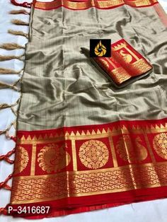 Woven Design Peacock Motif Rich Border Cotton Silk Sarees from Stf Store Cotton Silk, Printed Cotton, Single Piece Dress, Set Saree, Cotton Saree Blouse, Block Print Saree, Silk Sarees Online Shopping, Cotton Lights, Types Of Fashion Styles