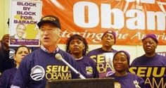 Boom! SEIU takes a hit from SCOTUS Ruling - Tea Party Command Center