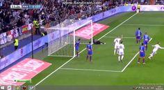 Cristiano Ronaldo Goal Real Madrid vs Levante 1 0 Liga BBVA