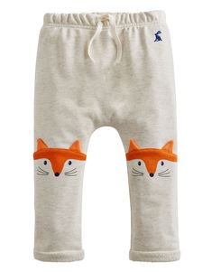 Joules Baby Fox Joggers