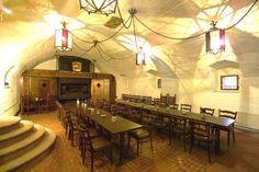 Restaurant Brauhaus Kloster Machern in Bernkastel-Wehlen online reservieren